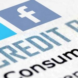 Credit Scores could be affected by Social Site Behaviors